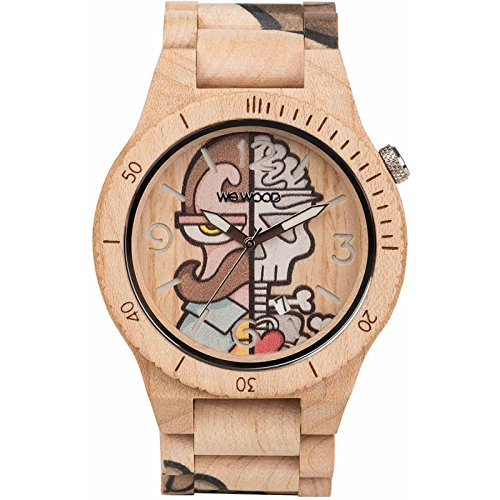 WeWood Montre Homme WW53002