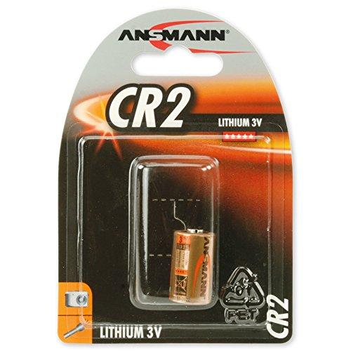 Ansmann photobatterie lithium cR2 3V (5020021-5020021 -)