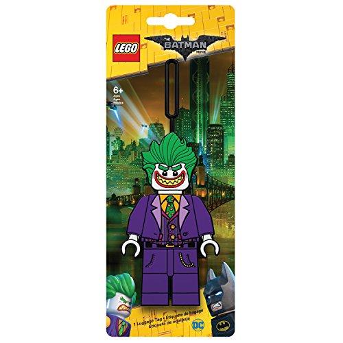 LEGO Batman equipaje