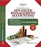 #9: A Ready Referencer On Advanced Management Accounting, 12E (CA Final)