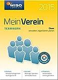 WISO Mein Verein 2015 - Teamwork-Edition [Download]