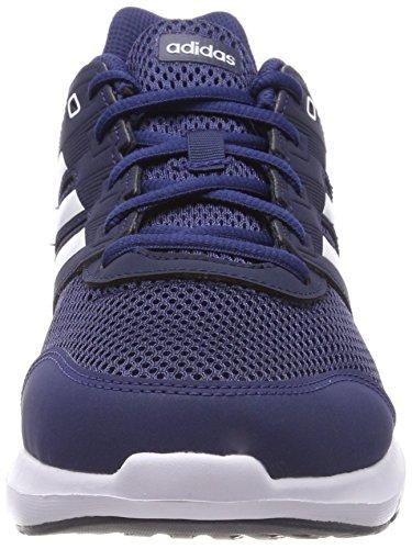 adidas Duramo Lite 2.0, Scarpe Running Uomo Blu (Noble Indigo/footwear White)