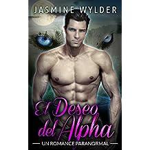 El Deseo del Alpha (Los Lobos de las Rocallosas nº 1)