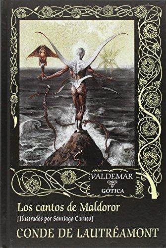 Los Cantos De Maldoror (Gótica) por SEUDONIMO