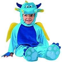 Rubies - Disfraz infantil de dragón para niño, ...