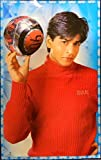Poster Shahrukh Khan 83x53cm Bollywood Star