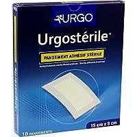 URGOSTERILE Wundverband 90x150 mm steril 10 St Pflaster preisvergleich bei billige-tabletten.eu