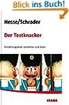 Hesse/Schrader: Der Testknacker