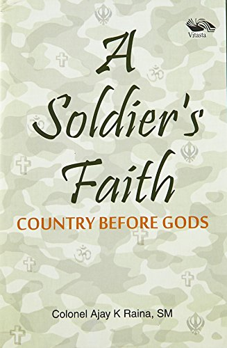 A Soldier's Faith: Country Before Gods