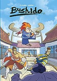Bushido, tome 1 : Yuki par Thierry Gloris