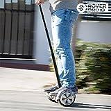 qtimber Rover Droid Pro·Rod 720 Elektroscooter-Lenkstange #manufacturer # 5.5 x 58.5 x 5 cm