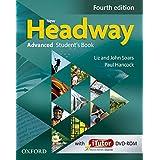 New headway. Advanced. Student's book-Workbook. Con espansione online. Per le Scuole superiori