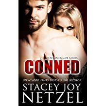 CONNED (Italy Intrigue Series Book 3) (English Edition)