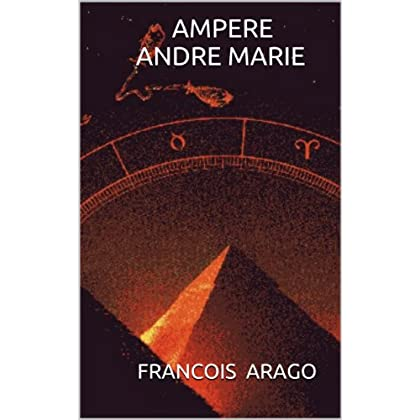 AMPERE         ANDRE MARIE