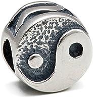 Yin e Yang - Argento Sterling 925 - MelinaWorld H2013