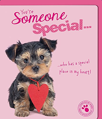 You' re Someone Special card - Youre Parte