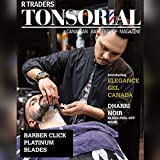 Tonsorial Magazine Spring 2017: R Traders Special Edition (English Edition)