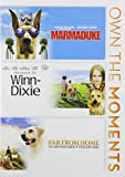 Marmaduke / Because of Winn Dixie / Far From Home [Import USA Zone 1]