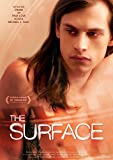 DVD Cover 'THE SURFACE (OmU)