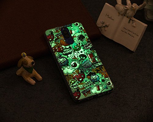 Custodia per Huawei Mate 10 Lite, IJIA