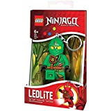 LEGO Ninjago Minitaschenlampe - Lloyd, circa 7,6 cm IQ40266