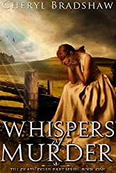 Whispers of Murder (Till Death do us Part Book 1) (English Edition)