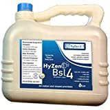 HyZen Bsl4 (Bio Security Liquid) 5Ltr