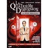 La quatrième dimension (1959): L'intégrale de la saison 2 - Coffret 5 DVD