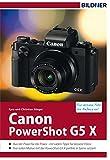 Canon PowerShot G5X: Für bessere Fotos von Anfang an!