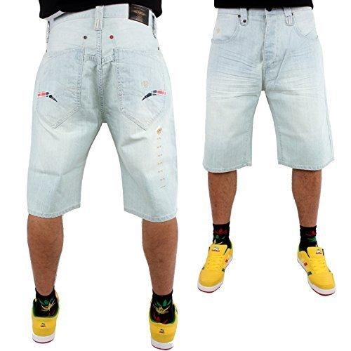 phat-farm-official-logo-schlabber-schnee-waschung-denim-jeans-shorts-schnee-waschung-w34-x-regular