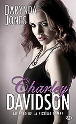 Au bord de la sixième tombe: Charley Davidson, T6