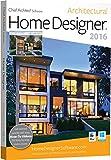 Home Designer Architectural 2016 (PC/Mac)