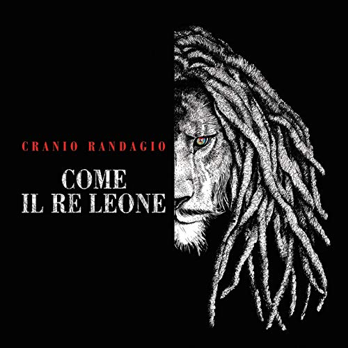 Come Il Re Leone [Explicit]