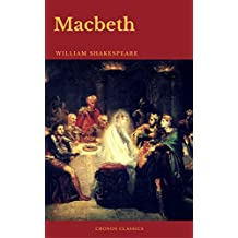 Macbeth (Cronos Classics) (English Edition)