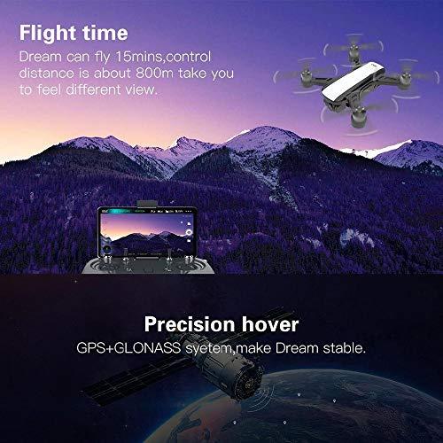 Zoom IMG-4 qka gps drone altitude hold