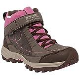 Regatta Kids Trailspace Mid Walking Boot