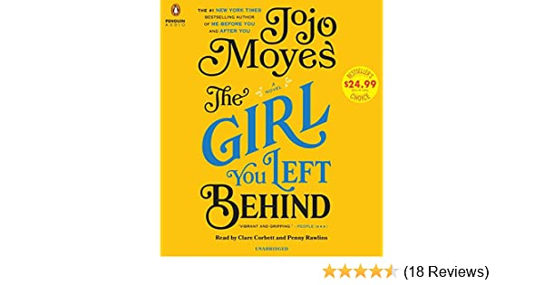 Buy The Girl You Left Behind: A Novel Book Online at Low