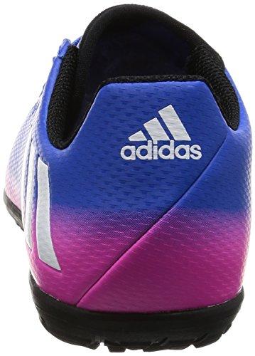 Messi Adidas kinder Unisex Blau Tf 16 Orange White Solar Ftwr Fußballschuhe blue J 3 wwTEF