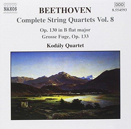Quartetti X Archi (Integrale) Vol.8
