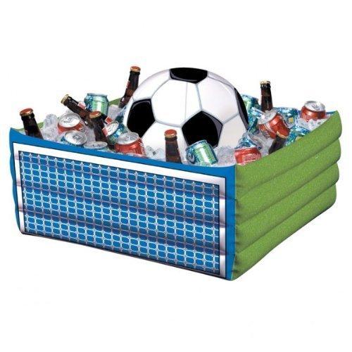 Preisvergleich Produktbild Fußball (Fußball) Aufblasbar Kühler