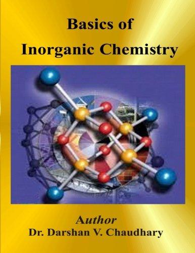 Basics of  Inorganic Chemistry