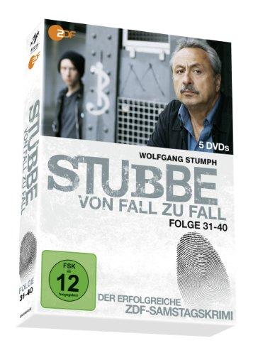 Folge 31-40 (5 DVDs)