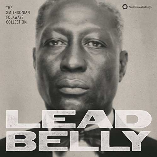 Lead Belly: The Smithsonian Fo...