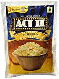#5: Act II Popcorn, Butter Delite, 70g (with Extra 7g)