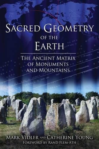 Sacred Geometry of the Earth Cover Image