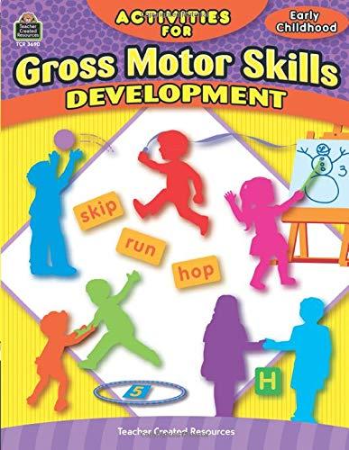 Activities for Gross Motor Skills Development -