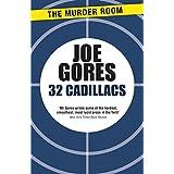 32 Cadillacs (DKA Files) (English Edition)