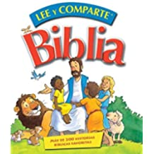 Biblia Lee y Comparte = Read and Share Bible
