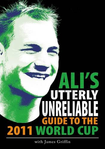 Ali s Utterly Unreliable Guide to the 2011 Rugby World Cup Griffin Rugby