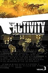 The Activity Volume 3 (Activity Tp)